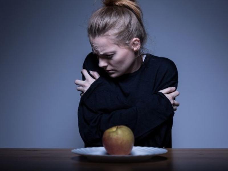 ΝΕΥΡΟΓΕΝΗΣ ΑΝΟΡΕΞΙΑ(anorexia nervosa) – ΟΜΟΙΟΠΑΘΗΤΙΚΗ